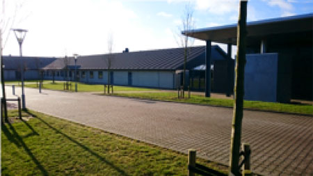 Hansenberg skole